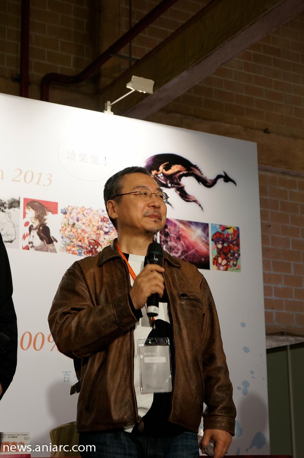 21屆台北國際書展03