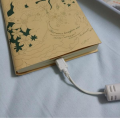 其實是一個電子書的概念。