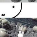 不容小覷的…米飛兔!