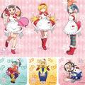 【KittyX物語】Hello Kitty Cafe和物語系列合作,推出新的套餐和周邊。